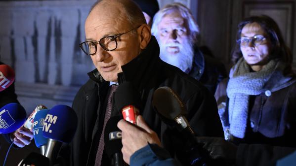 """Nordahl Lelandais : """"La justice ne tient pas les familles informées"""", dénonce l'avocat de proches de disparus"""