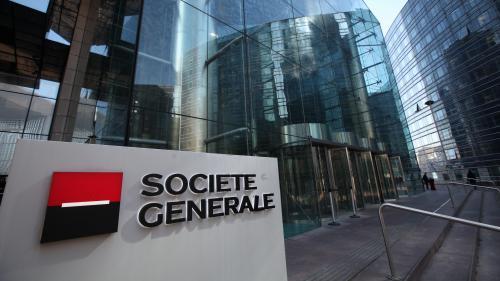 La Société générale confirme la suppression de 1 600 postes, dont environ 750 en France