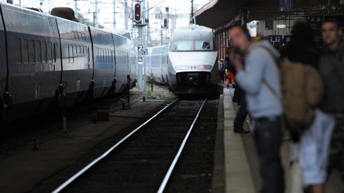 Grève dans les transports : les trains se font rares dans le Grand-Est
