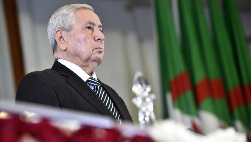 Algérie : qui est Abdelkader Bensalah, nommé président par intérim ?