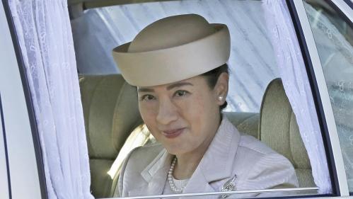 Carrière avortée, PMA… La vie tourmentée de la princesse Masako, nouvelle impératrice du Japon