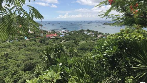 Une touriste allemande violée et tuée sur une île en Thaïlande