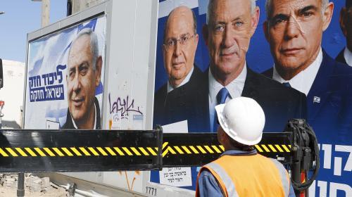 """""""Je ne vote pour aucun parti car je n'ai rien reçu de ce pays"""": les pauvres, oubliés de la campagne des législatives en Israël"""