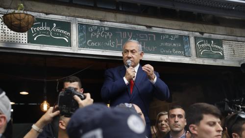Législatives en Israël : pourquoi Benyamin Nétanyahou apparaît plus fragile que jamais