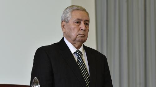 Algérie : Abdelkader Bensalah est nommé président par intérim pour trois mois