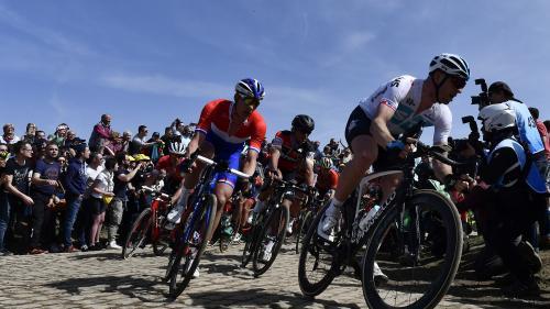 DIRECT. Cyclisme : regardez et commentez la 117eédition du Paris-Roubaix