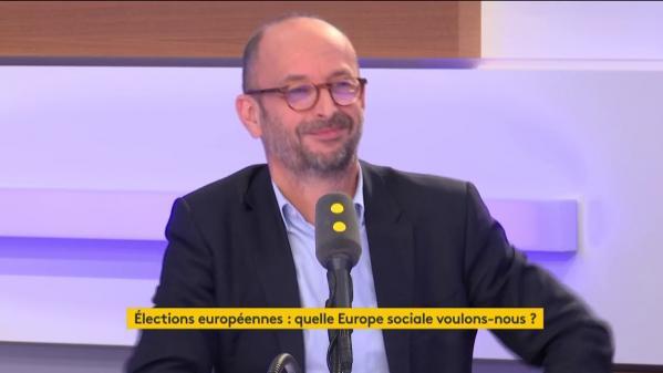 """""""Les européens aspirent à une Europe plus juste"""" en matière de santé et de social, selon la Mutualité Française"""