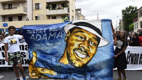 Mort d'Adama Traoré : une nouvelle expertise médicale va être ordonnée par les juges