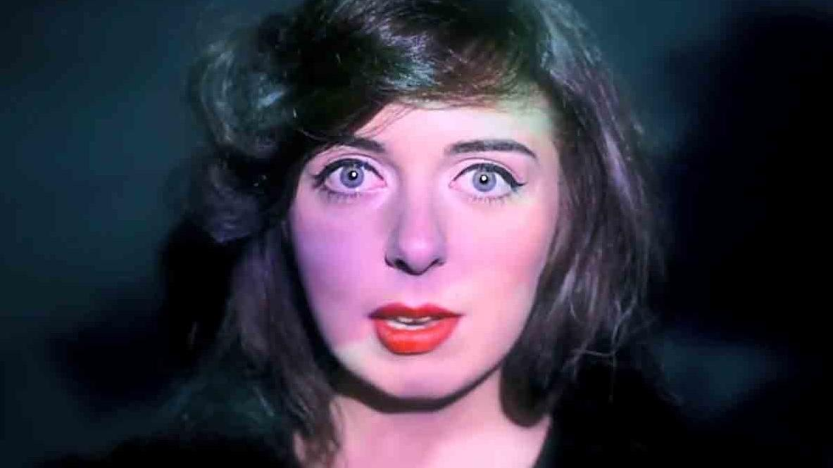 Miss Paramount, fan des fifties, va séduire le Printemps de Bourges