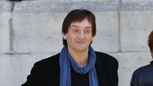 L'humoriste Pierre Palmade en garde à vue dans une affaire de viol présumé