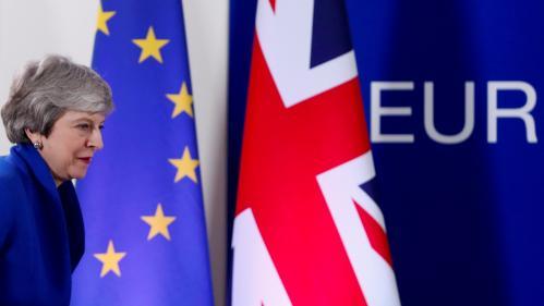 Organisation, candidats, rôle dans le futur hémicycle... Le casse-tête des Britanniques face aux (probables) élections européennes