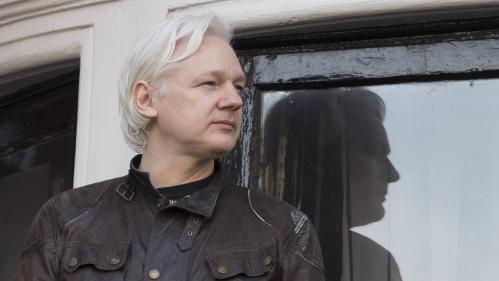 Quelles sont les charges qui pèsent contre Julian Assange, le cofondateur de WikiLeaks arrêté à Londres?