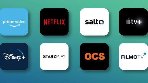Disney+, Netflix, Prime Video, OCS, Salto... Aquelle offre de SVoD s'abonner ?