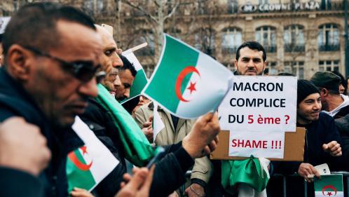 """""""On a toujours un temps de retard"""" : comment la diplomatie française fait face à la révolte algérienne"""