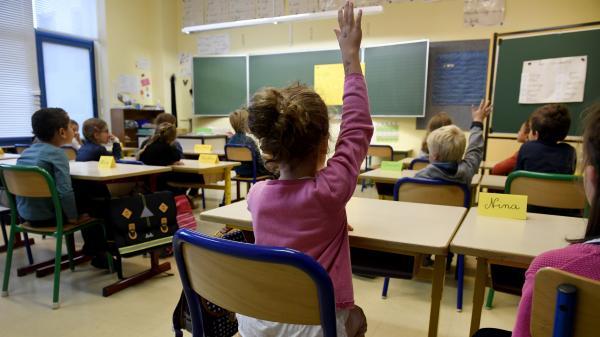 Canicule : des fermetures d'écoles au cas par cas