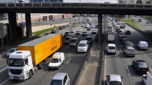 La pollution routière provoque 4 millions de nouveaux cas d'asthme infantile par an dans le monde