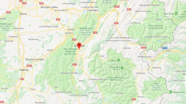 """Isère : fermeture d'une école """"d'inspiration salafiste"""" à Échirolles"""