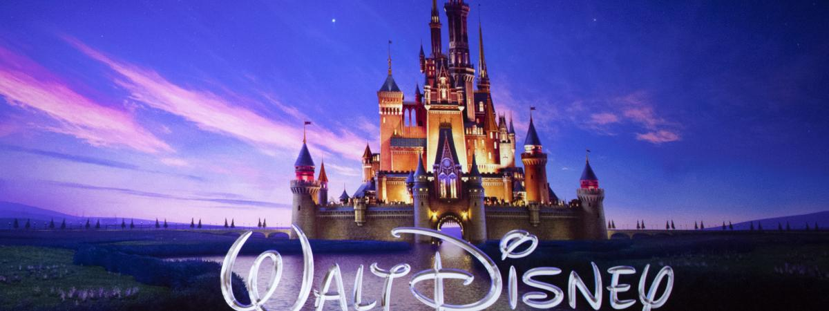 Disney dévoile les détails de l'offre de sa plateforme de streaming, lancée en fin d'année aux Etats-Unis