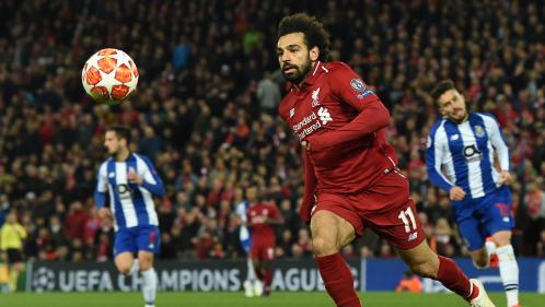 Foot : Chelsea et Liverpool indignés après des chants racistes visant Mohamed Salah