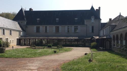 """""""On trouve toujours quelqu'un à qui parler si on craque"""" : en Touraine, un centre accueille les forces de l'ordre au bord de l'effondrement"""