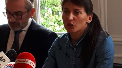 La suspension de Clémence Calvin levée par le Conseil d'État avant le marathon de Paris