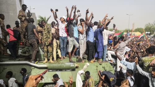 Ce que l'on sait de la situation au Soudan après la destitution du président Omar el-Béchir
