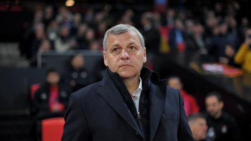 Foot: Bruno Genesio annonce qu'il ne sera plus l'entraîneur de l'Olympique lyonnais la saison prochaine