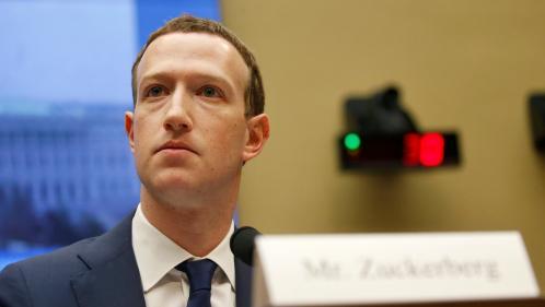 Facebook a dépensé près de 20 millions d'euros pour la sécurité de Mark Zuckerberg en 2018   https://www.francetvinfo.fr/internet/reseaux-sociaux/facebook/facebook-a-depense-pres-de-20-millions-d-euros-pour-la-securite-de-mark-zuckerberg-en-2018_3396295.h