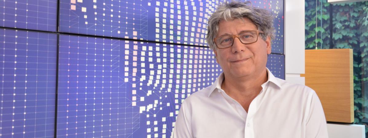 """""""La France insoumise a eu une chute de tension aux européennes mais elle est bien là"""", affirme Eric Coquerel"""