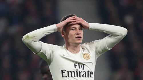Foot : le titre du PSG retardé à cause d'une humiliante défaite à Lille (5-1), la pire du club parisien en L1 depuis vingt ans