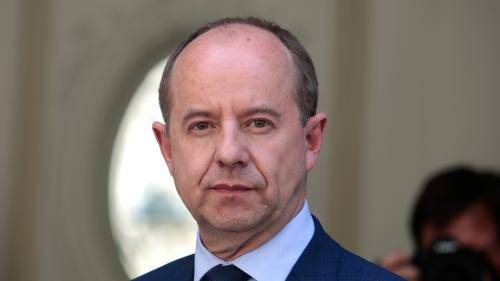 L'ancien ministre de la Justice Jean-Jacques Urvoas renvoyé devant la Cour de justice de la République pour violation du secret professionnel