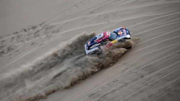 """Dakar 2020 en Arabie saoudite : """"On est aujourd'hui dans une instrumentalisation du sport"""""""