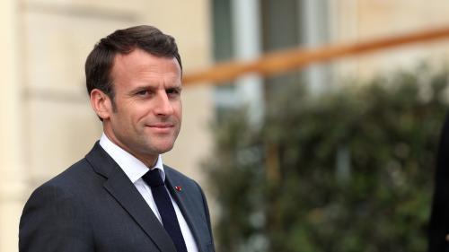 Baisse d'impôt, suppression de l'ENA, référendums... Voici les mesures qu'Emmanuel Macron prévoyait d'annoncer lors de son allocution annulée