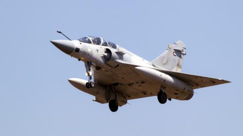 Des armes françaises sont bien utilisées au Yémen, selon un rapport du renseignement militaire, contrairement à ce qu'affirme Paris