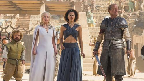 "Pourquoi ""Game of Thrones"" fascine les historiens ?"