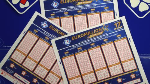 Il gagne un million d'euros à My Million et ne s'en rend compte qu'à quelques jours de la date limite