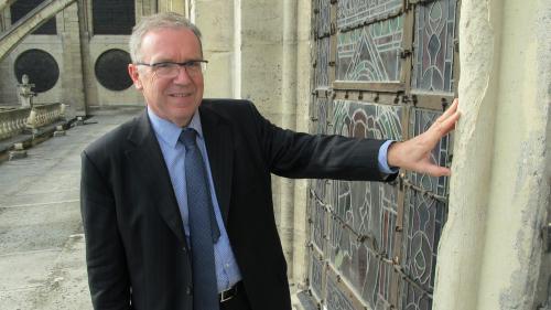"""Incendie de Notre-Dame de Paris : """"On était au démarrage d'un grand programme de restauration de 150 millions d'euros"""""""
