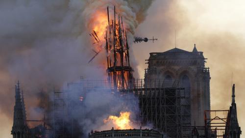 Dégâts, reconstruction, assurances... Onze questions sur l'incendie qui a ravagé Notre-Dame de Paris