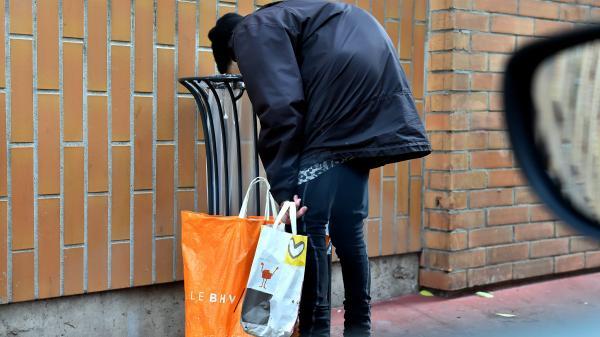 Un citoyen de l'Union européenne sur six était en situation de pauvreté en 2017, selon l'Insee
