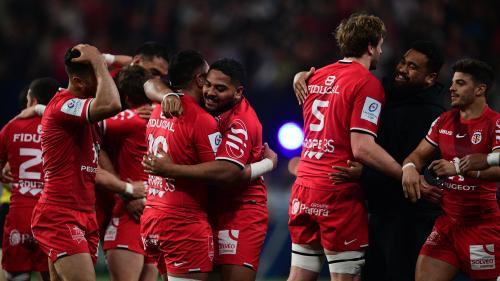 VIDEO. Rugby : les supporteurs en route pour la finale du Top 14