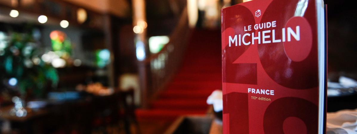 Michelin lance un nouveau magazine dédié à la gastronomie et au tourisme