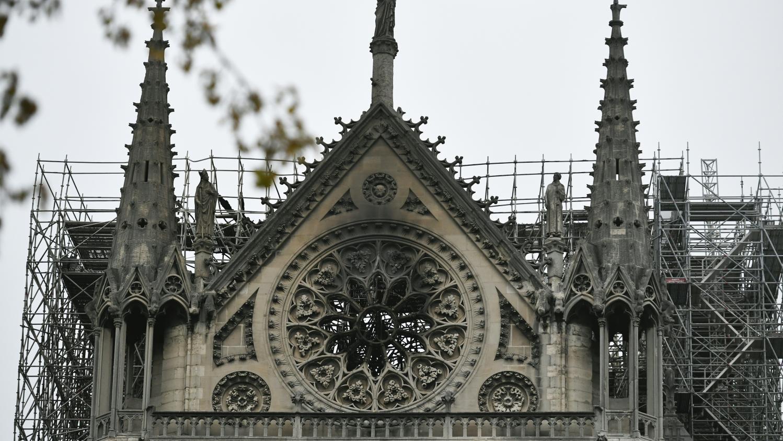 Notre Dame L Unesco Propose Son Aide Pour Quot Une Expertise
