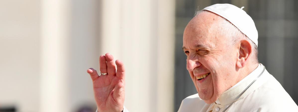 Incendie de Notre-Dame : quelle sera l'aide du Vatican ?