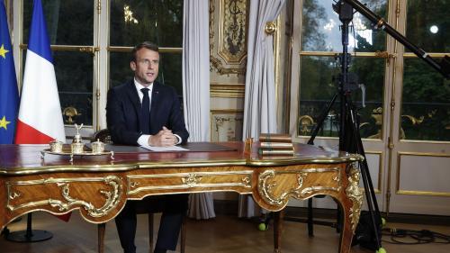 DIRECT. Notre-Dame de Paris : plus de 14millions de personnes ont regardé l'allocution d'Emmanuel Macron
