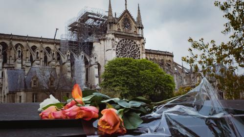 DIRECT. Notre-Dame de Paris : 850 millions d'euros récoltés pour la reconstruction de l'édifice