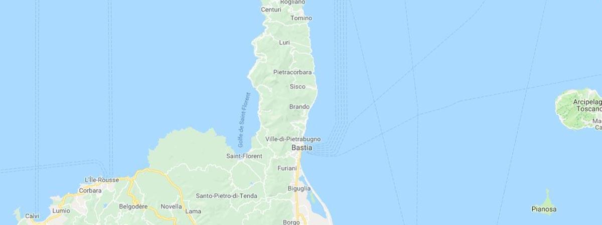 Haute-Corse : 270 cocktails Molotov et des explosifs retrouvés dans un immeuble de Bastia