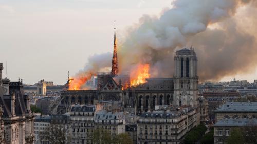 Les milliardaires et les entreprises qui donnent pour Notre-Dame sont-ils vraiment si généreux?