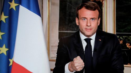 Notre-Dame de Paris : Emmanuel Macron fait de la cathédrale sa priorité actuelle