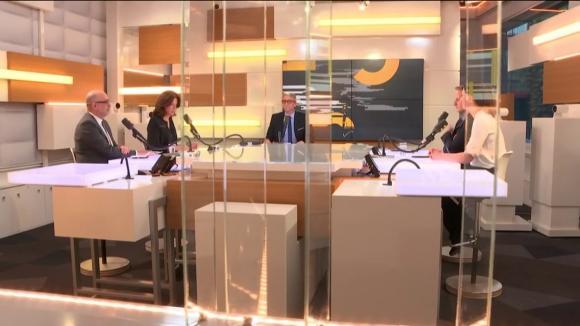 Les dons pour Notre-Dame, la suppression de l'ENA et Jean-Marie Le Pen quitte le parlement européen...Les informés du 17 avril