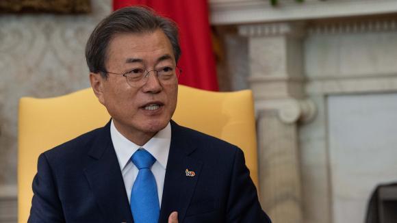 En Corée du Sud, les citoyens peuvent interpeller le gouvernement par pétition à partir de 200 000 signatures